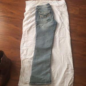 Denim - ✨Vigoss Jeans w/ Bling! ✨